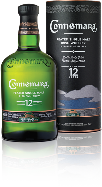 CONNEMARA® 12 YEAR